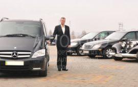 Поездки по индивидуальным маршрутам клиентов